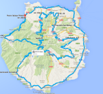 Capítulo 6, 400km, 8h