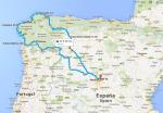 Capítulo 7 España Celta, 1800km, 24h