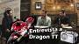 Entrevista de radio a DragonTT